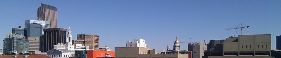 NDC Parking - Cesar Chavez Memorial Garage | Fox Street | NDC Parking Facilities | Denver Federal Employee Parking |